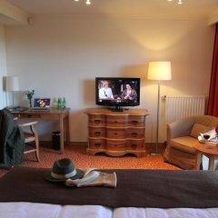 Hotel Zamek Bobolice комната для гостей
