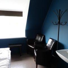 Trolltunga Hotel 2* Стандартный номер с 2 отдельными кроватями (общая ванная комната) фото 5