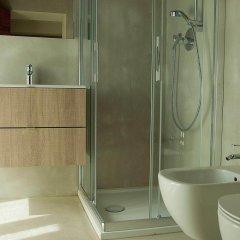 Отель B&B VerdeNoce Альбино ванная фото 2