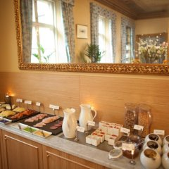Hotel Haven Helsinki Хельсинки питание фото 3
