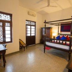 Отель Sunrise Boutique 3* Улучшенный номер с различными типами кроватей