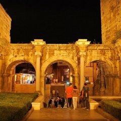 Royal Atalla Турция, Анталья - отзывы, цены и фото номеров - забронировать отель Royal Atalla онлайн фото 2