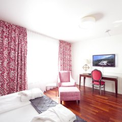 Clarion Collection Hotel Grand Bodo комната для гостей