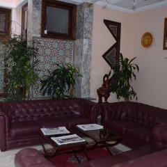 Отель Texuda Марокко, Рабат - отзывы, цены и фото номеров - забронировать отель Texuda онлайн интерьер отеля фото 2