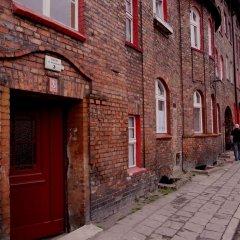 Отель Apartament Katowice Nikiszowiec Апартаменты фото 7
