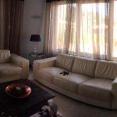 Отель Apartamentos Baia Brava Санта-Крус сауна