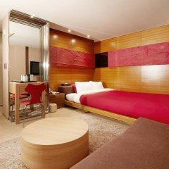 Tria Hotel 3* Номер категории Премиум с различными типами кроватей фото 5