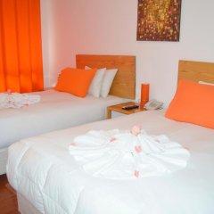 Hotel Waman 3* Стандартный номер с 2 отдельными кроватями фото 4