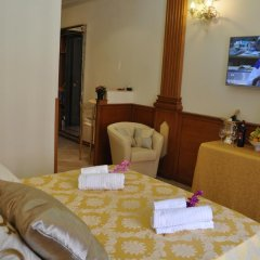 Отель Rome Imperial Crown комната для гостей фото 5