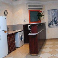 Отель Al Liwan Suites 4* Люкс с различными типами кроватей фото 5