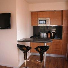 Отель Pestana Alvor Atlântico Residences 3* Улучшенная студия с различными типами кроватей фото 3