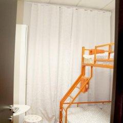 Сафари Хостел Стандартный номер с разными типами кроватей фото 25