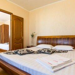 Гостиница Kamchatka Guest House Стандартный семейный номер с двуспальной кроватью фото 2