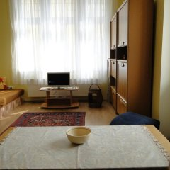 Отель Apartman Karel Чехия, Карловы Вары - отзывы, цены и фото номеров - забронировать отель Apartman Karel онлайн комната для гостей фото 2