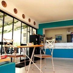 Отель Via Dona Ana Conkrit Rentals гостиничный бар