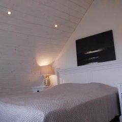 Отель Vallebergaslätt комната для гостей