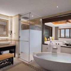 Отель Banana Island Resort Doha By Anantara 5* Номер Делюкс с различными типами кроватей фото 6