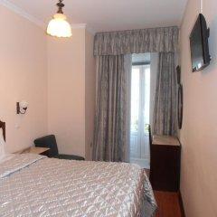 Hotel S. Marino 2* Стандартный номер разные типы кроватей фото 10