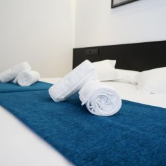 Отель Loaldia Испания, Сан-Себастьян - отзывы, цены и фото номеров - забронировать отель Loaldia онлайн комната для гостей фото 2
