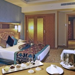 Royal Holiday Palace Турция, Кунду - 4 отзыва об отеле, цены и фото номеров - забронировать отель Royal Holiday Palace онлайн в номере