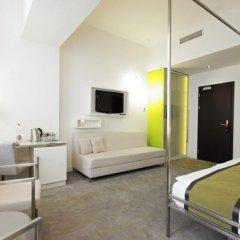 Отель Pure White 4* Стандартный номер с различными типами кроватей фото 2