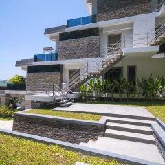 Отель Villas Overlooking Layan