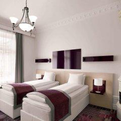 Отель Ibis Styles Odenplan 3* Стандартный номер фото 5