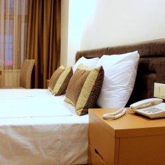 Hotel Milano Istanbul 3* Стандартный номер с различными типами кроватей фото 10