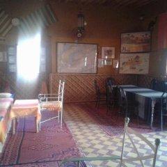 Отель Morocco Desert Trek Марокко, Мерзуга - отзывы, цены и фото номеров - забронировать отель Morocco Desert Trek онлайн питание
