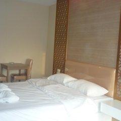 Отель Ben Residence 2* Стандартный номер с различными типами кроватей фото 2