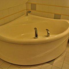 Отель Viesu nams Augstrozes ванная
