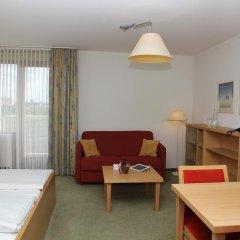 Отель Gastehaus Forum Am Westkreuz 3* Студия фото 2