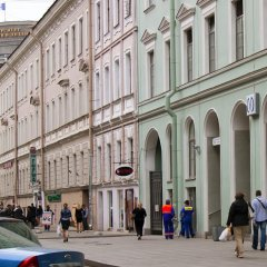 Отель Minihotel Metro Admiralteiskaya Санкт-Петербург фото 3