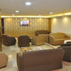 Tugra Hotel Стандартный номер фото 9