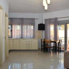 Отель Portafortuna Apartments Албания, Саранда - отзывы, цены и фото номеров - забронировать отель Portafortuna Apartments онлайн питание