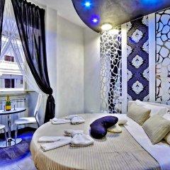 Отель Suite Paradise 3* Номер Делюкс с различными типами кроватей фото 7