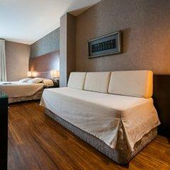 Hotel Barcelona Colonial 4* Стандартный номер с двуспальной кроватью фото 8