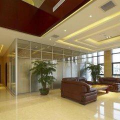 Отель Holiday Inn Beijing Airport Zone интерьер отеля фото 2