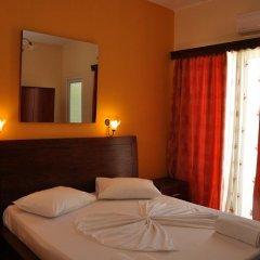 Отель Oskar 3* Стандартный номер с двуспальной кроватью фото 21