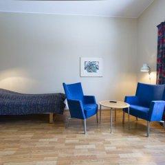 Sydspissen Hotel 3* Стандартный номер с различными типами кроватей фото 4