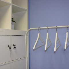 Гостевой Дом Полянка Кровать в общем номере с двухъярусными кроватями фото 23