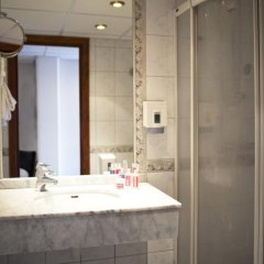 Comfort Hotel Park 3* Стандартный номер с различными типами кроватей фото 5