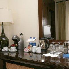 Отель Radisson Blu Tala Bay Resort, Aqaba 5* Стандартный номер с различными типами кроватей фото 7
