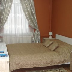 White Nights Hostel Стандартный номер с различными типами кроватей фото 6