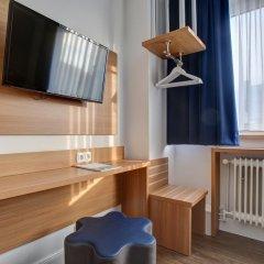 Отель Centro Hotel Keese Германия, Гамбург - 2 отзыва об отеле, цены и фото номеров - забронировать отель Centro Hotel Keese онлайн удобства в номере