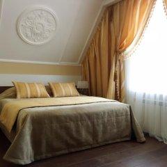 Гостиница Алексес комната для гостей фото 5