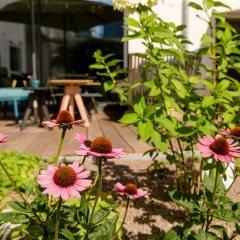Отель Motel One München City West Германия, Мюнхен - отзывы, цены и фото номеров - забронировать отель Motel One München City West онлайн