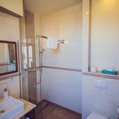 Hotel Arena City ванная