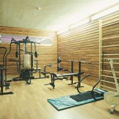 Отель Fenals Garden фитнесс-зал