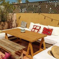 Отель Riad Helen Марокко, Марракеш - отзывы, цены и фото номеров - забронировать отель Riad Helen онлайн бассейн
